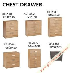 CHEST DRAWER 1